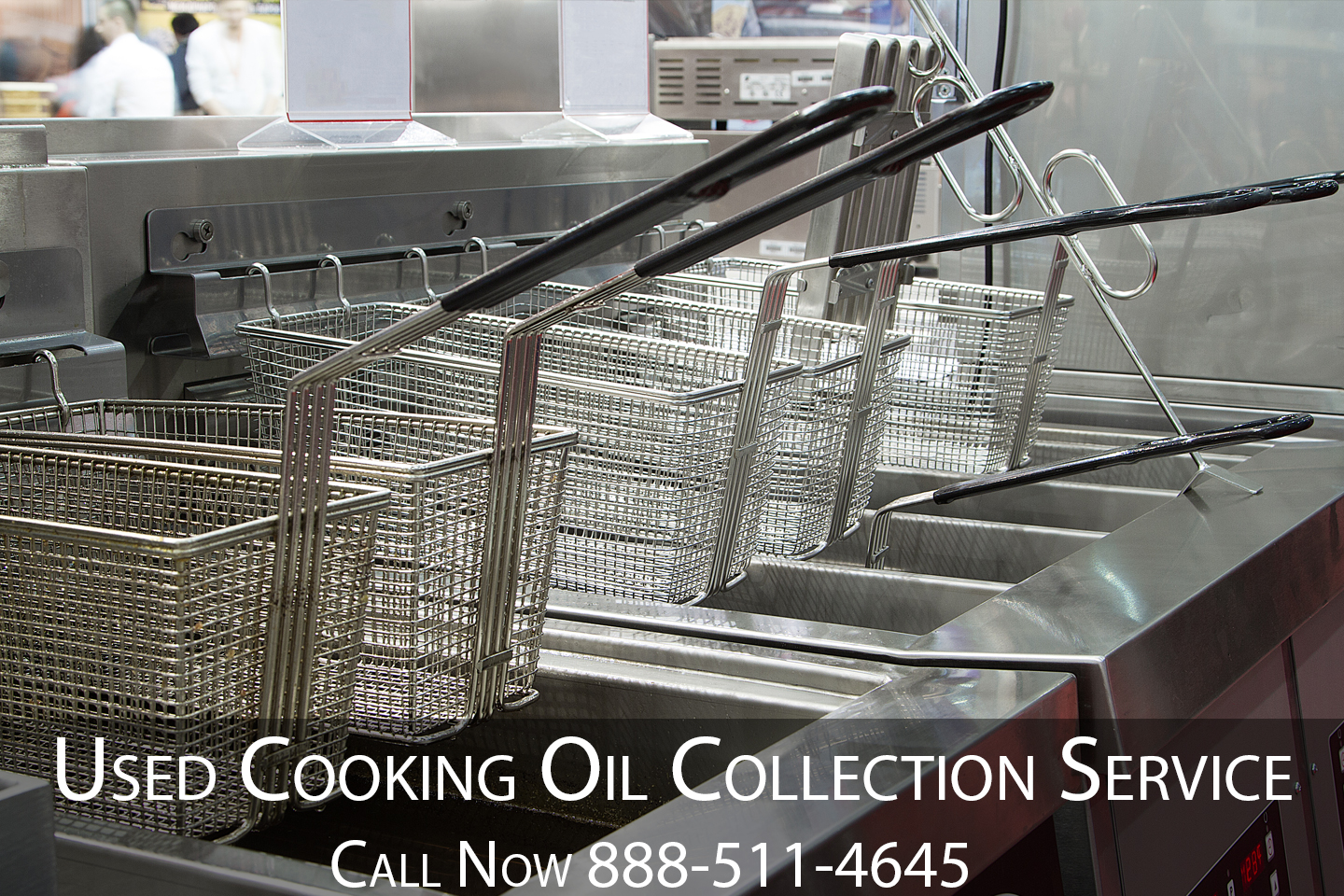 It is required by the city Villa Park, for all food servicing establishments to hire a licensed used cooking oil collection company to pick up and properly remove their waste cooking oil. As grease collection recycling companies, we must ensure that all waste is transported safely and disposed properly.  The majority of used cooking oil collected from commercial kitchens are filtered and processed turning it into renewable fuel called biodiesel. With a large increase in food servicing estabishments, a substantial amount of coming from restaurants are responsible for a major percentage of fueling transportation vehicles.